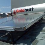 Manfaat Menggunakan Solar Water Heater