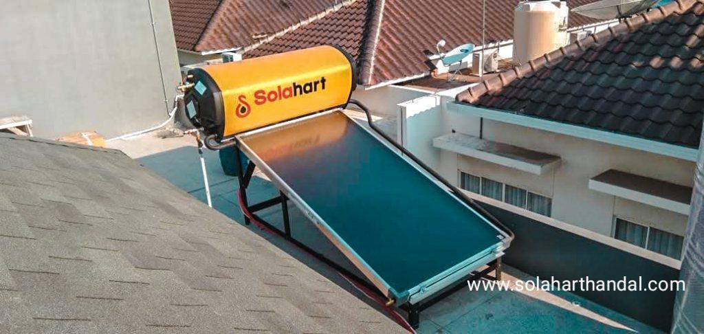 Jual solar water heater jakarta