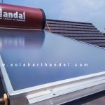 Handal Solar Water Heater by Solahart