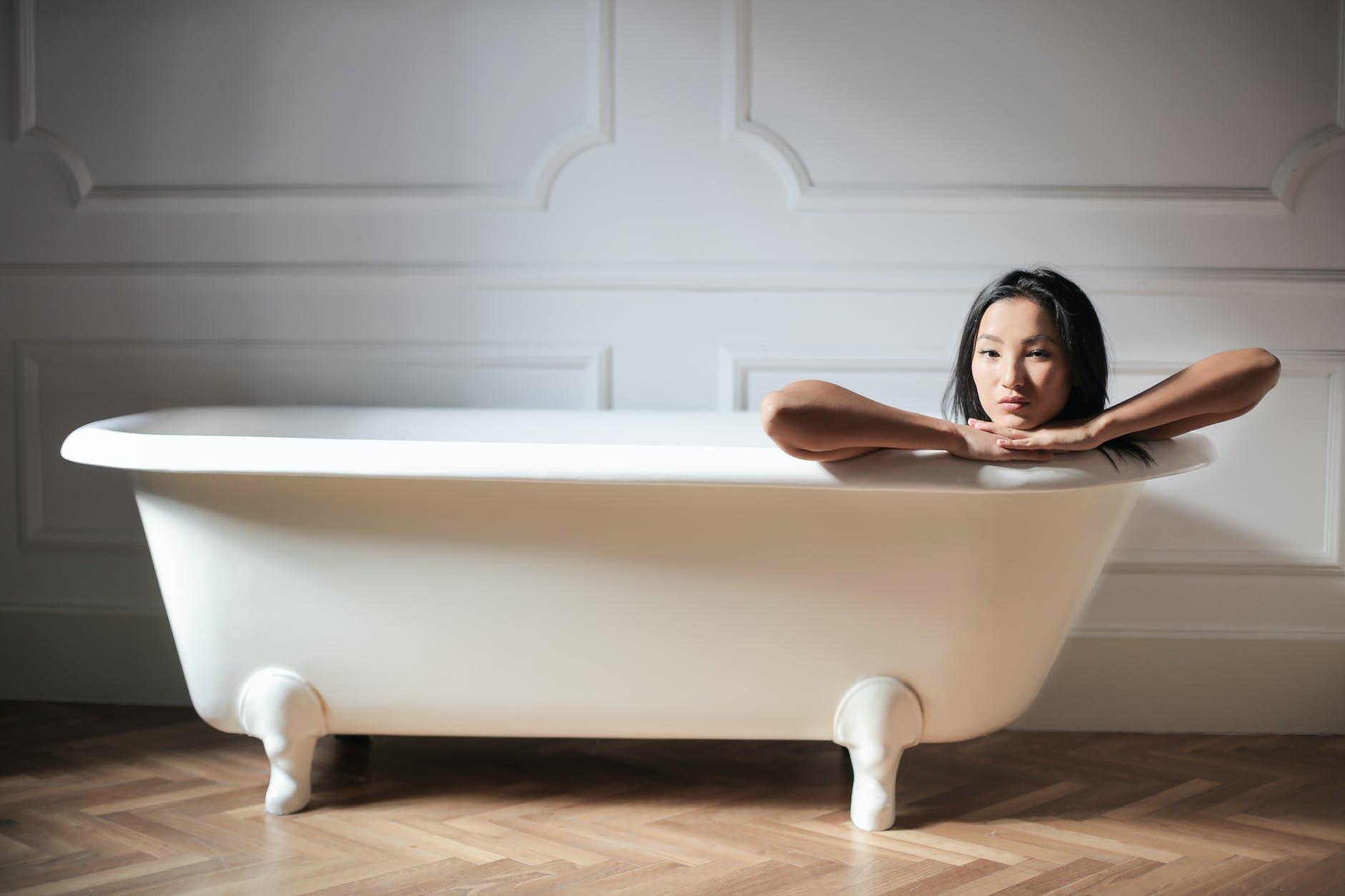 Manfaat air hangat untuk kecantikan