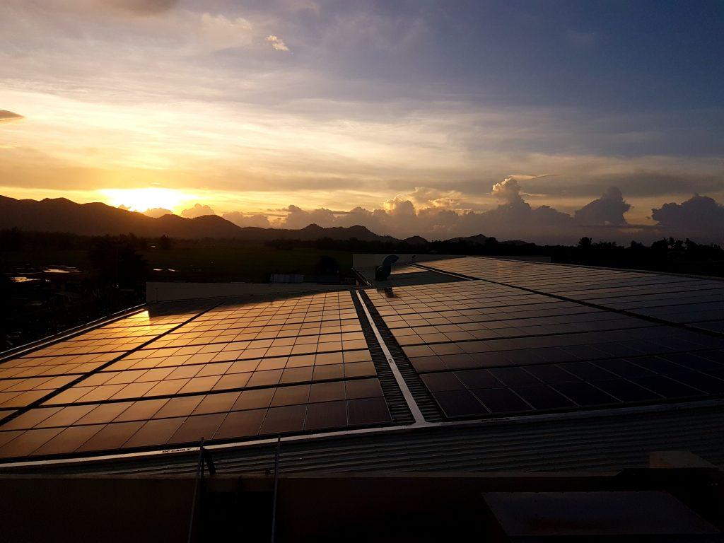 Cara Kerja Solar Water Heater, Air Hangat Dari Matahari