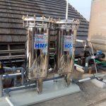 Handal Water Filter: Solusi Air Jernih dan Bersih