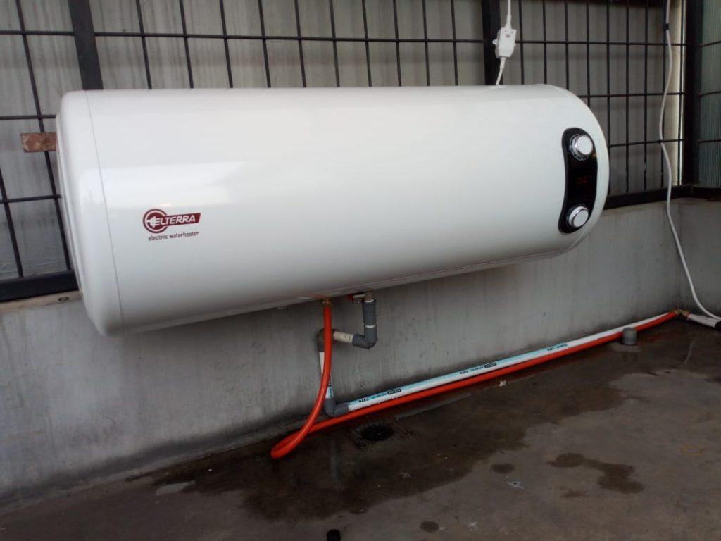 Elterra Water Heater