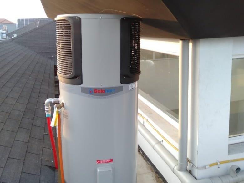 Solahart Heat Pump