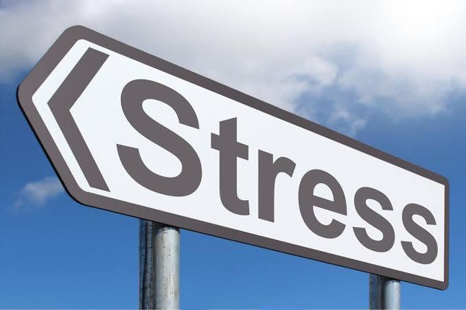 Mengatasi Stress