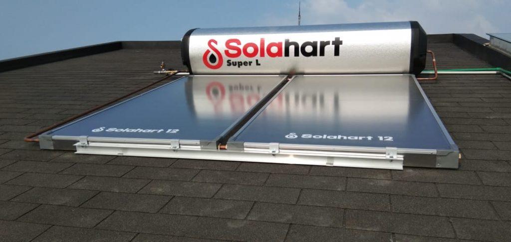 Solahart Service