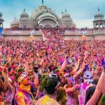 5 Festival Terbesar di Dunia yang Spektakuler