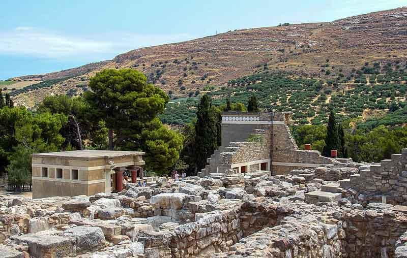 Peradaban Minoan