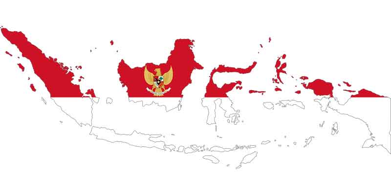 Sejarah Nenek Moyang Bangsa Indonesia, serta Macam-macam Suku Bangsa
