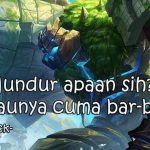 8 Derita User Tank di Mobile Legends