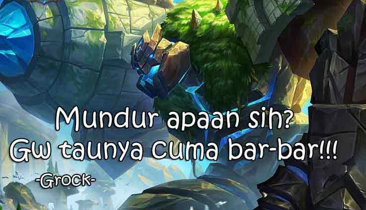 Meme-Grock