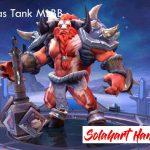 Gak Cuma Sebagai Pelindung, Ini Tugas Tank MLBB yang Perlu Kamu Tahu!