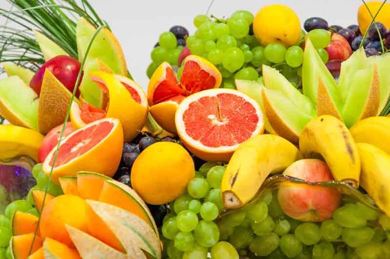 Nama nama buah lengkap dari A sampai Z