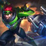 5 Hero Fighter Terbaik Mobile Legends yang Kuatnya Minta Ampun