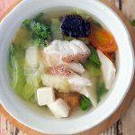 Resep Sup Ikan Kakap ala Rumahan