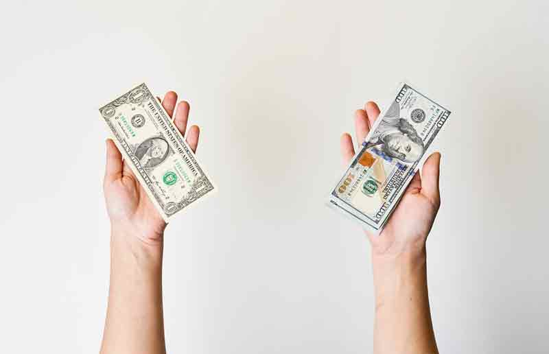 Afirmasi Positif Kekayaan