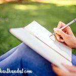 13 Cara Mendapatkan Ide Menulis untuk Apapun