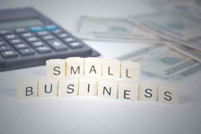Bisnis dengan modal kecil