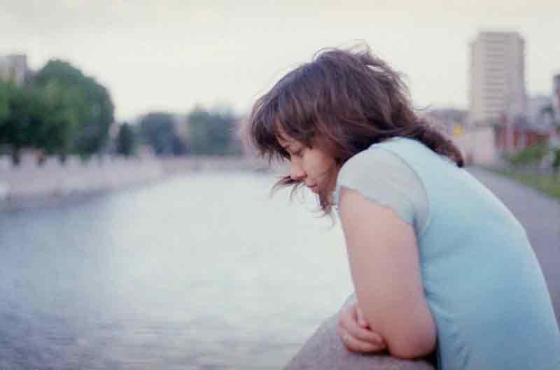Cara menghilangkan kesedihan