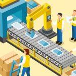 Pengertian Kegiatan Produksi, Distribusi dan Konsumsi Beserta Contohnya