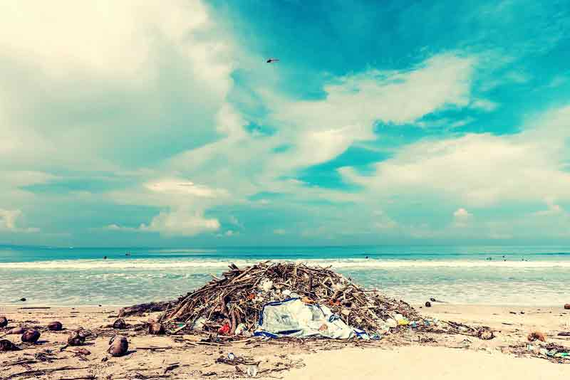 cara mengurangi sampah