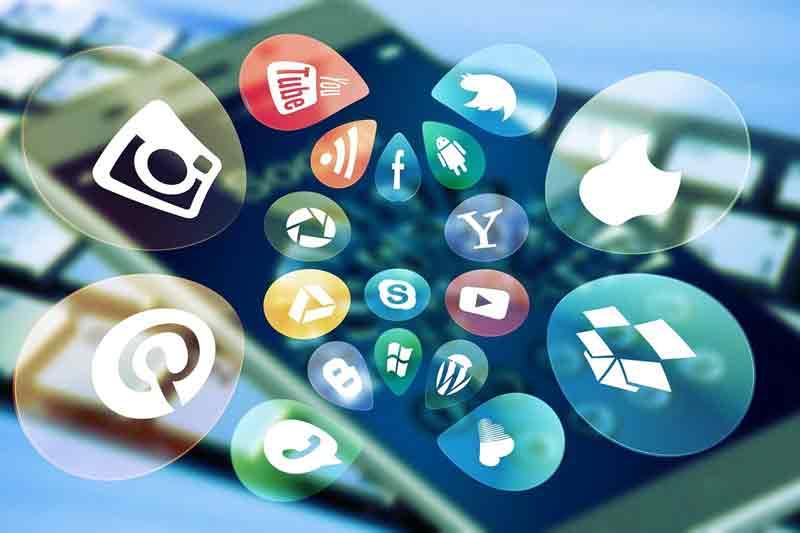 Cara Menggunakan Media Sosial dengan Baik dan Bijak