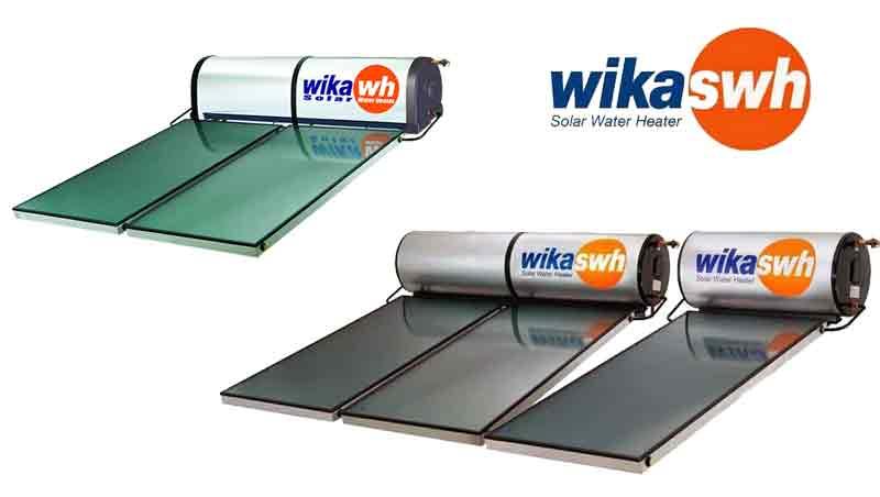 Jasa Service Wika Water Heater