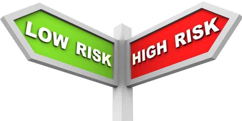 cara meminimalkan risiko risiko bisnis