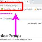 Contoh Nama URL Blog yang Baik