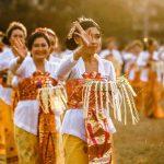 Pengertian Tari Tradisional dan Contohnya