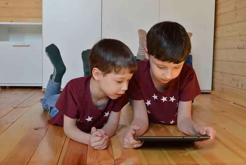 Keeping Children Away from Gadgets Here's What You Need To Do!